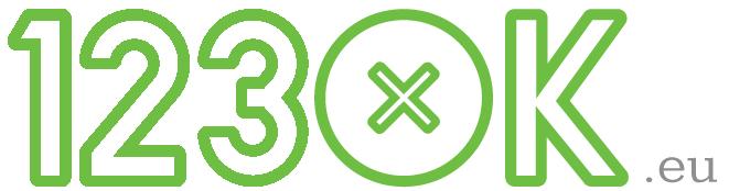 123OK logo